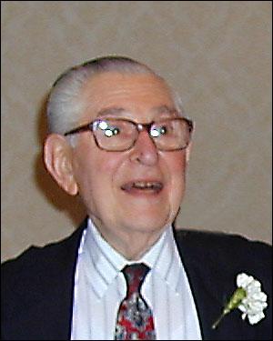 Joe 'Grandpa Potch' Solomon