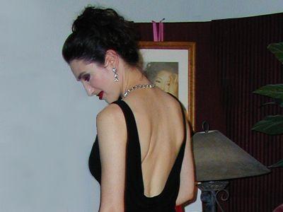 Opera Girl