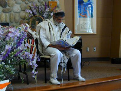 Rabbi Stan Levy